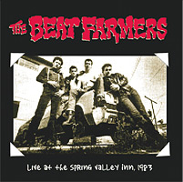 Beat Farmers Live at the Spring Valley Inn, 1983